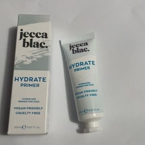 Jecca blac. HYDRATE PRIMER